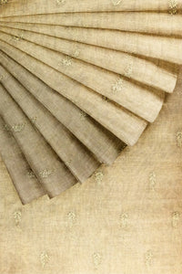 Light Green Banarasi 44""
