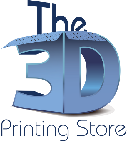 The 3D Printing Store