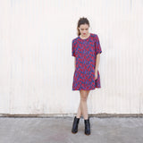The Waverly Dress, Friday Camo