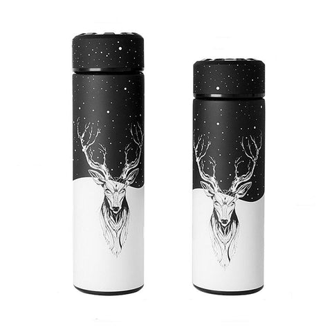 Thermos Thé Cerf
