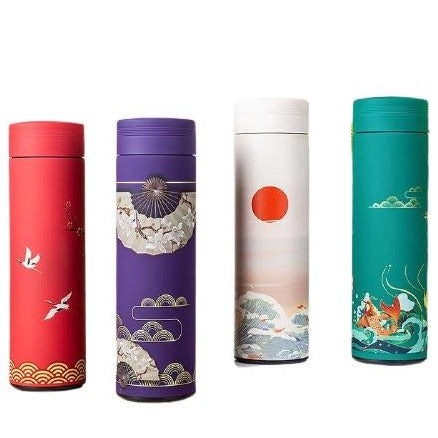Thermos Thé Chinois 500ml