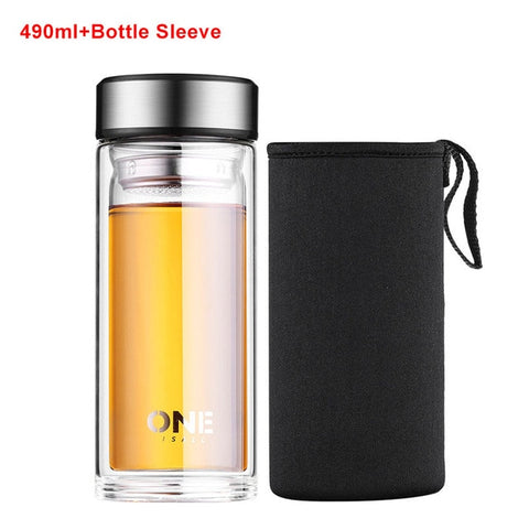 Thermos Thé Verre | ONE IS ALL