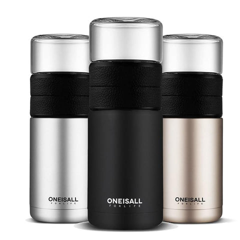 Thermos Thé Infuseur