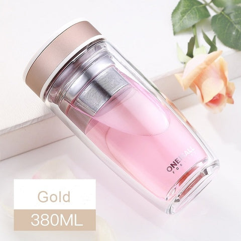 Thermos Infuseur 380ml | ONE IS ALL