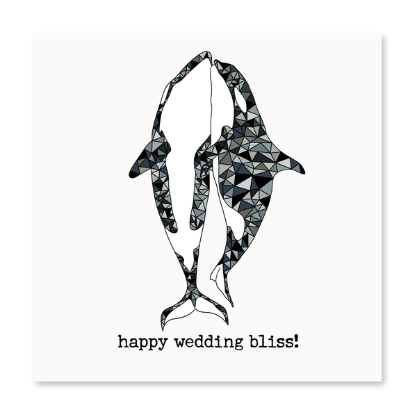 Happy Wedding Bliss