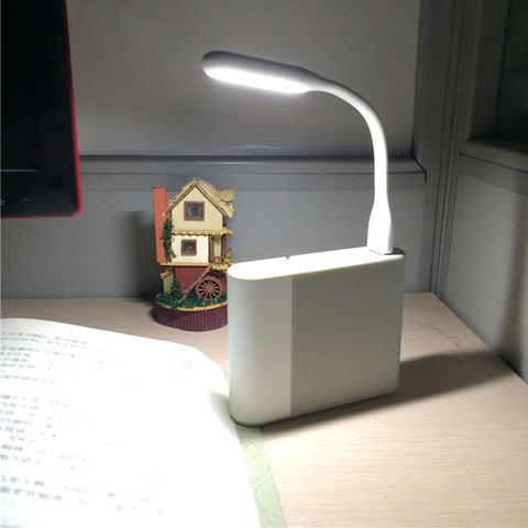 Mini USB LED Book Light