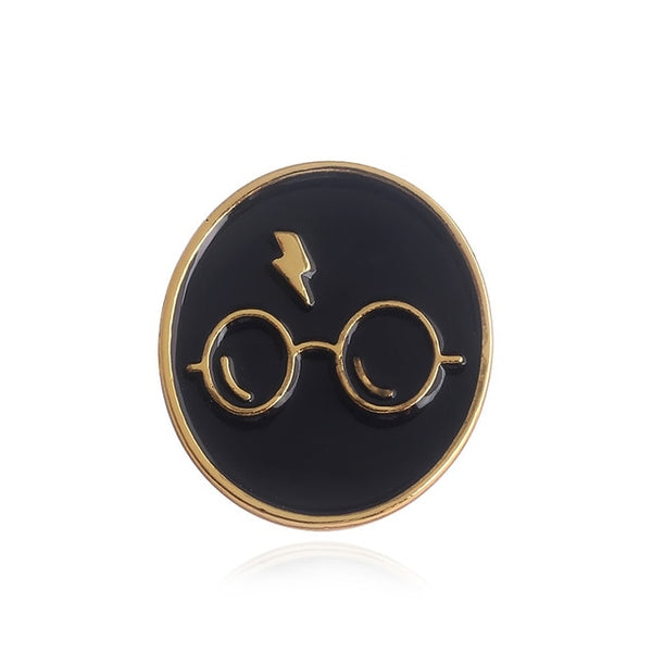 Fantastic Beasts Harry Potter Pins