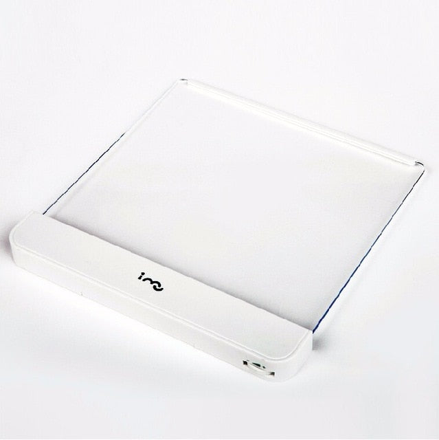 LED Book Light High Quality Portable Creative Reading Flat Plate Lamp