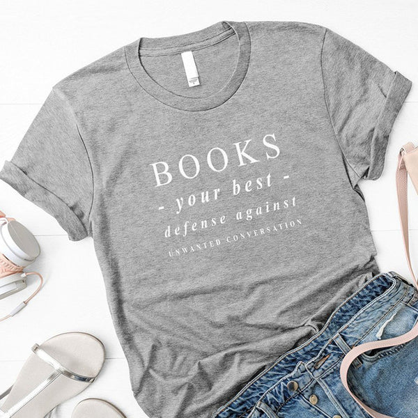 Book Nerd Women's tshirt