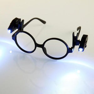 Potter Reading Light Glasses