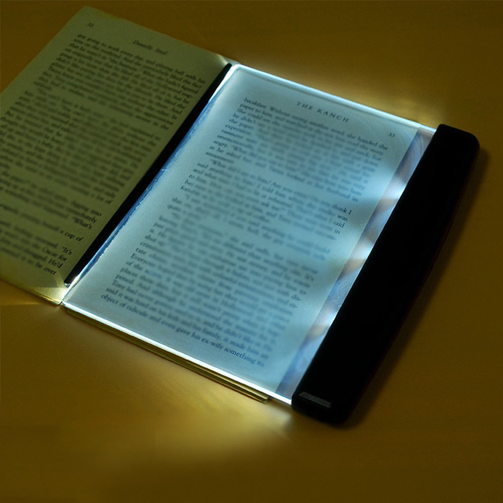 Wireless Night Vision Reading Light Panel