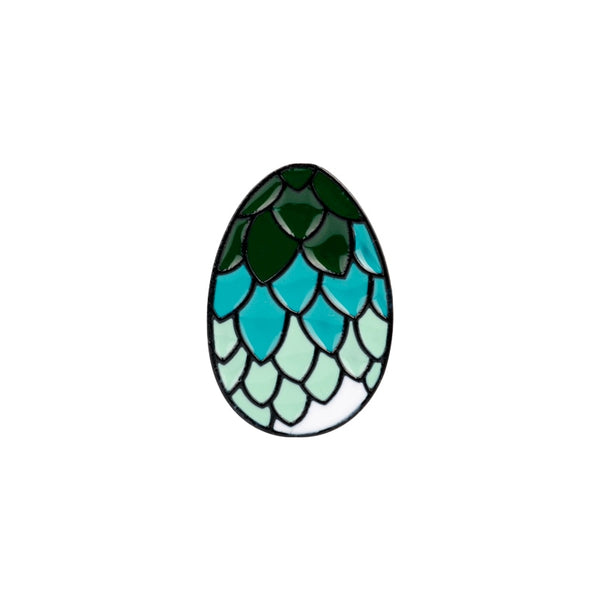 GOT Dragon Egg Pins