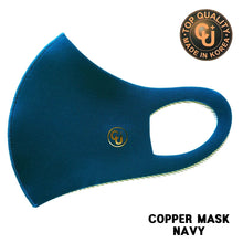 Load image into Gallery viewer, COPPER MASK 5PCS SET CM001