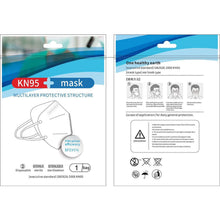 Load image into Gallery viewer, KN95MASK-01 MASK 10PCS SET