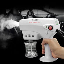 Load image into Gallery viewer, SG260 NANO STEAM SPRAY GUN 260ml