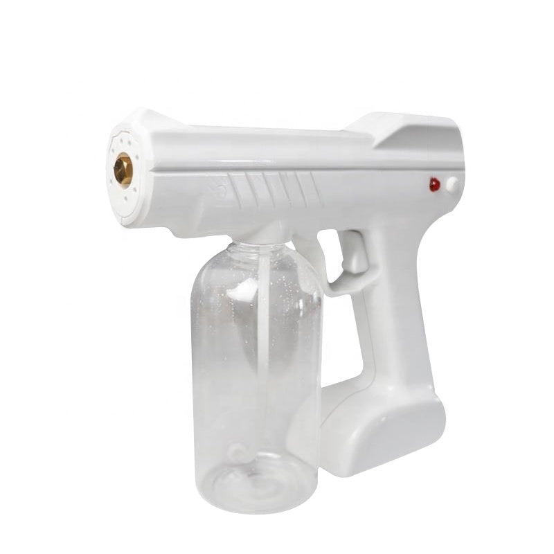 SG800R RECHARGEABLE NANO STEAM SPRAY GUN 800ml