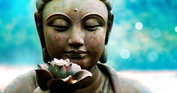 Why You Should Listen to Buddha's Advice (Dharma)