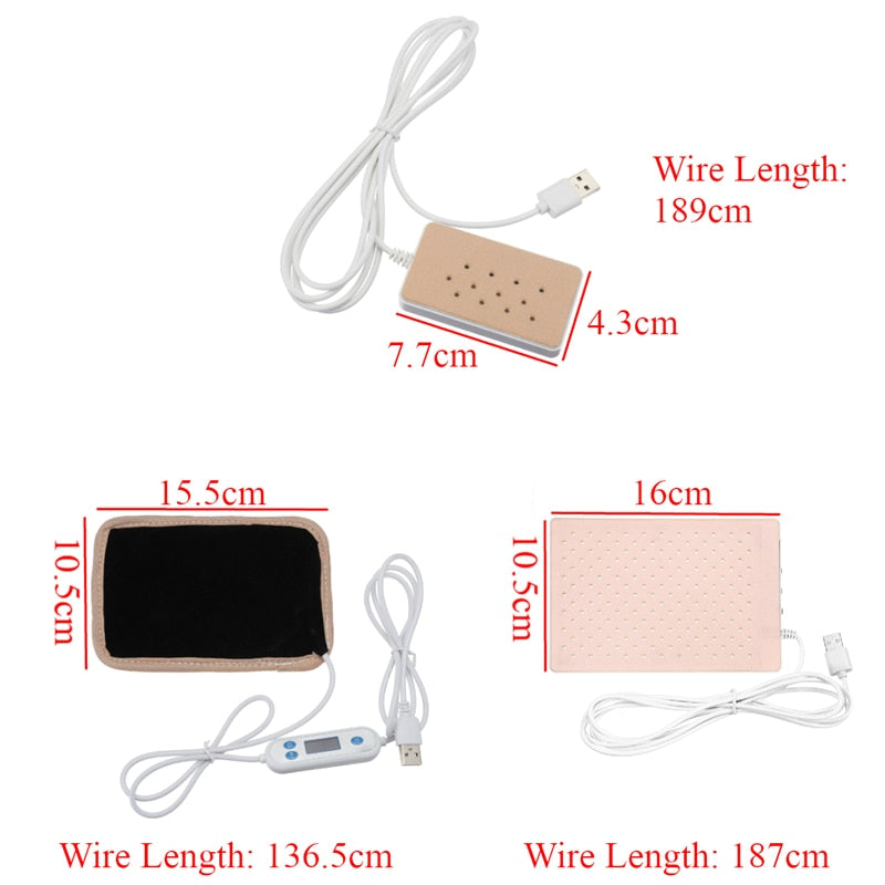 Infrared Light Therapy Pad