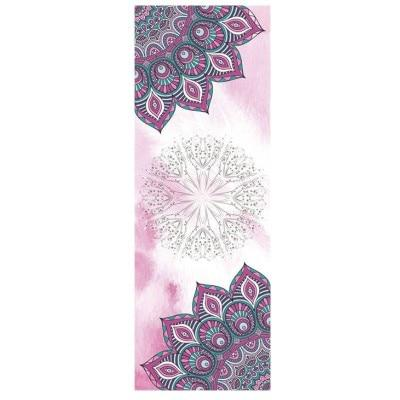 Love Lily Yoga Towel