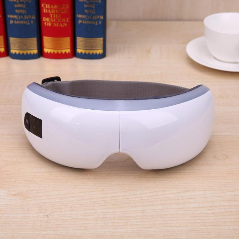 Wireless Electric Eyes Massager