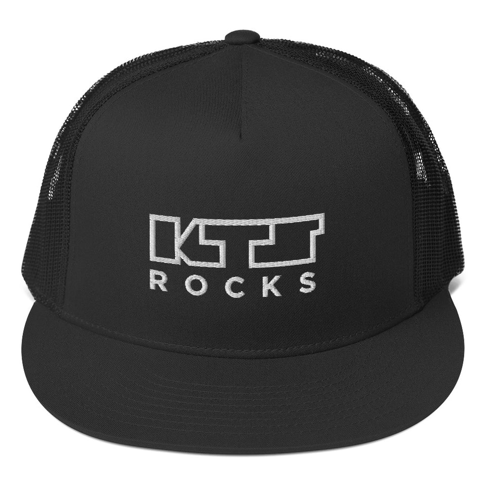 KTS.rocks Trucker-Cap