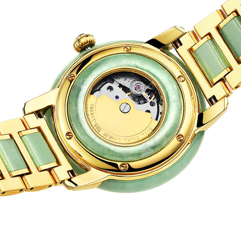 2019 Hot Full-Automatic Watch Waterproof - Watch Couture