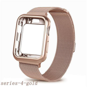 Apple Watch 5 Band 44mm 40mm iWatch Band 42mm 38mm - Watch Couture