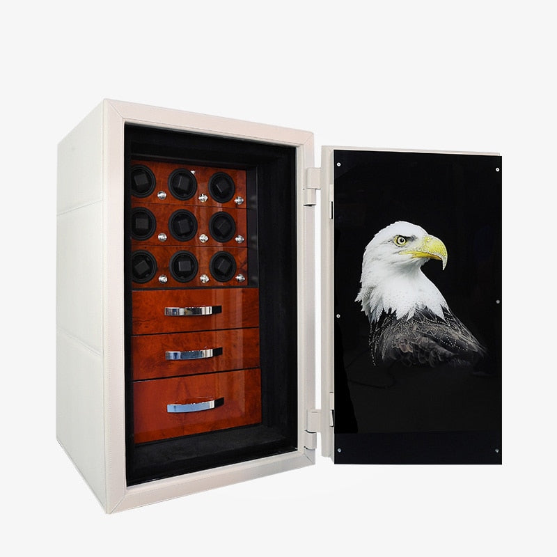 Luxury Watch winder - Watch Couture