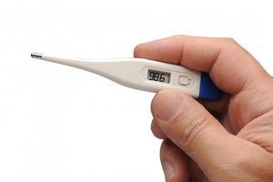 Adtemp 413 30-40 Second Digital Thermometer