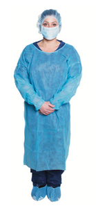 Isolation Gown - Case of 50 gowns