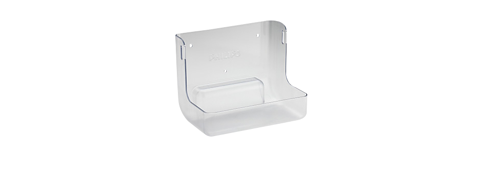 Philips AED Clear Wall Mount