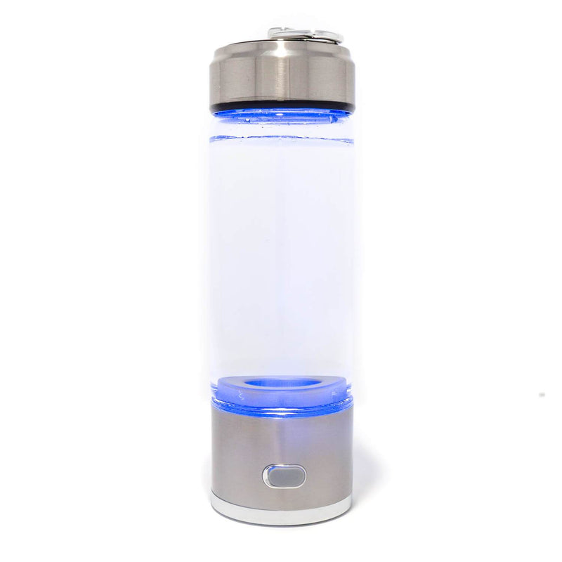 HDRO Bottle 2.0 Charging Port