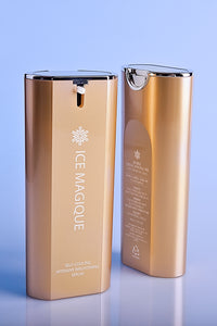 SELF-COOLING INTENSIVE BRIGHTENING SERUM
