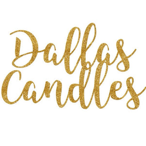 Dallas Candles | wax melts & candles