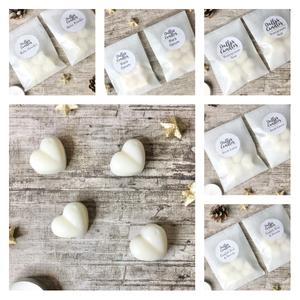 wax melts uk | Dallas Candles | soy wax melts | Free delivery