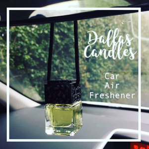 the best car air fresheners | Dallas Candles