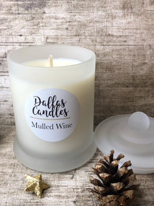christmas candles | Dallas Candles