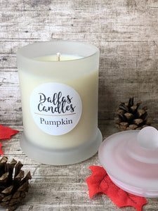 pumpkin wax melts uk | Dallas Candles