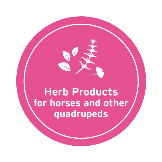 Horse Herb Mixes