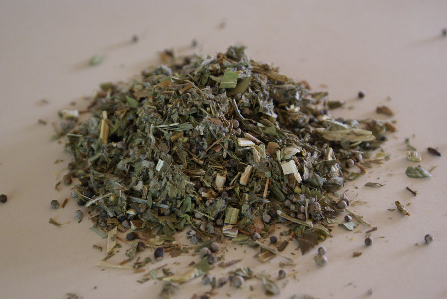 Vitex Herb Mix for Horses