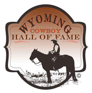 WY Cowboy Hall of Fame