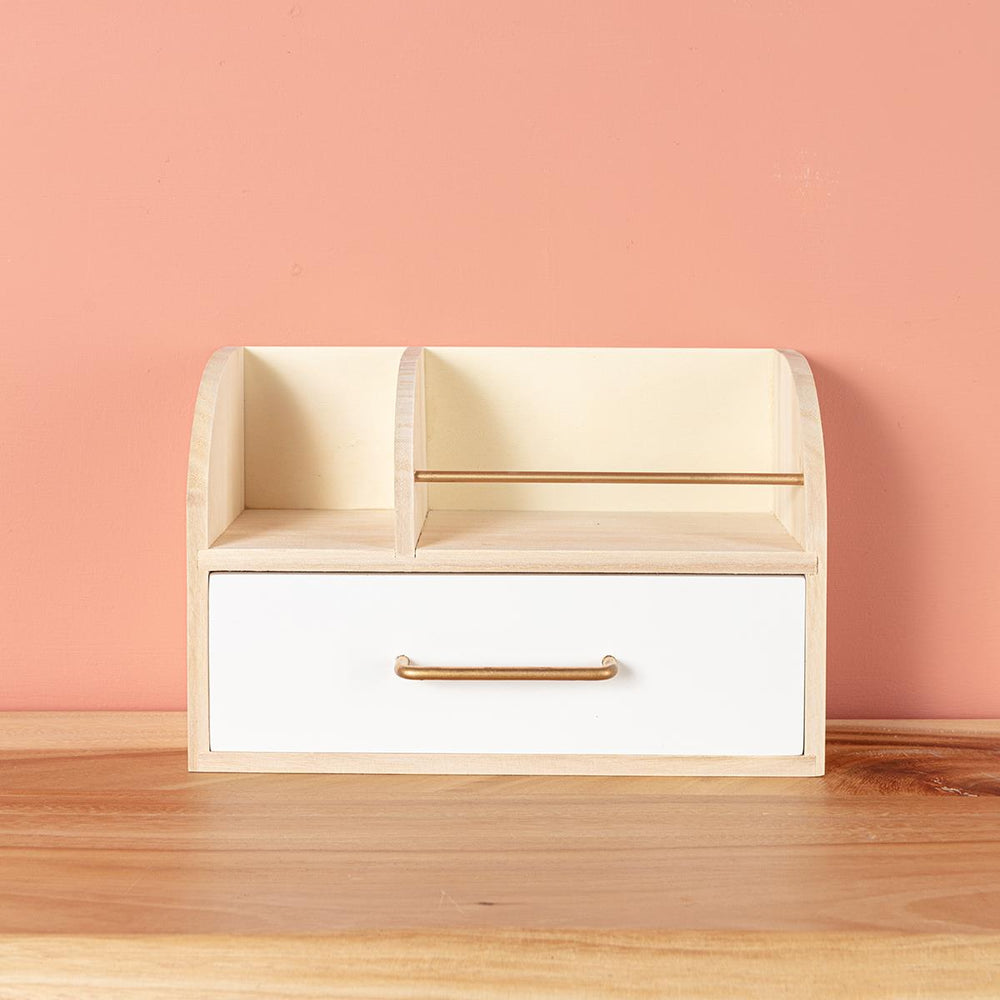 Perla Desktop Drawers