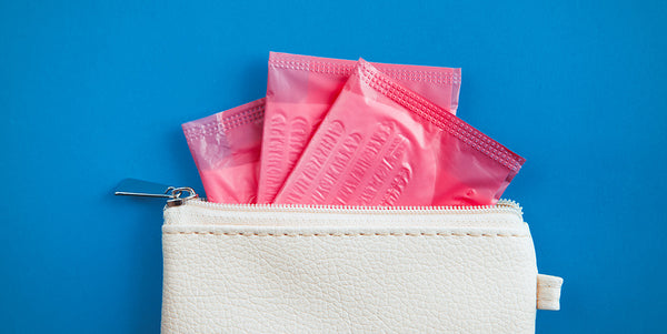 Period Survival kit - the next big thing!