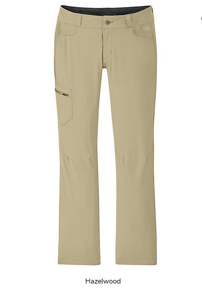Outdoor Research Ferrosi Travel Pants
