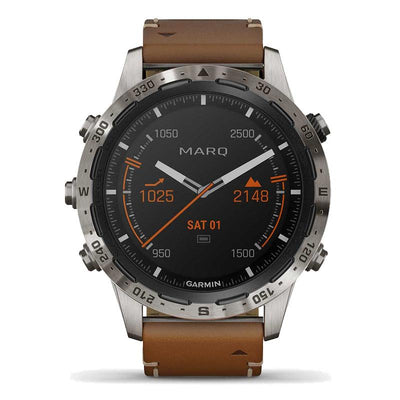Garmin 010-02006-74 Marq Expedition Herrenuhr