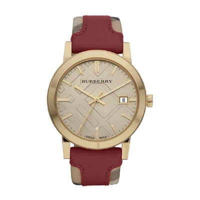Burberry BU9017 Hampton Damen uhr