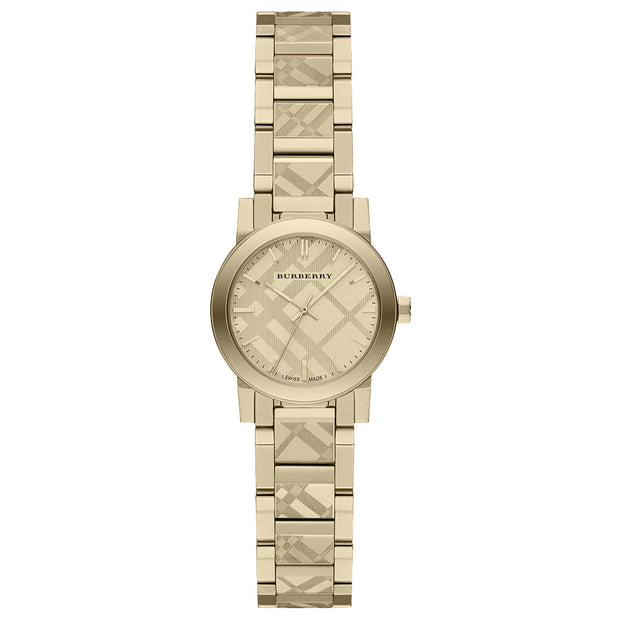 Burberry BU9234 The City Damenuhr