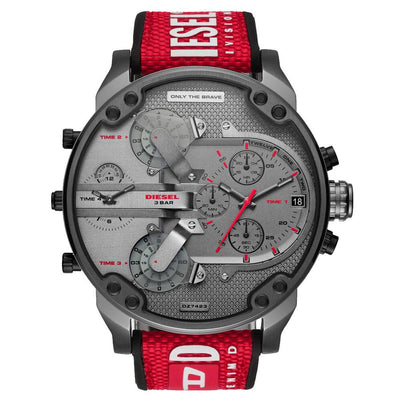 Diesel DZ7423 Mr. Daddy 2.0 Herrenuhr