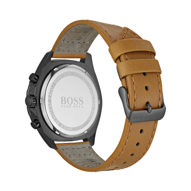 Hugo Boss Intensity HB1513664 46 mm Herrenuhr