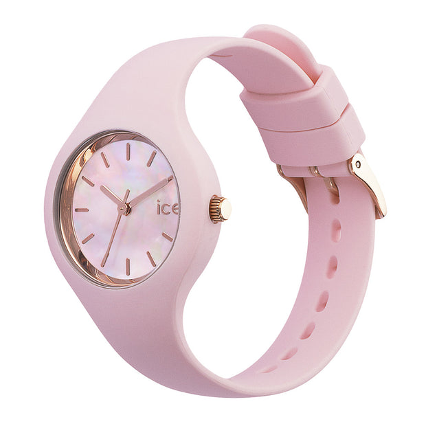 Ice-Watch IW016933 ICE Pearl Pink Extra Small Damen uhr